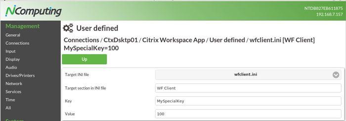 Citrix Receiver configuration files - NComputing Knowledge Base
